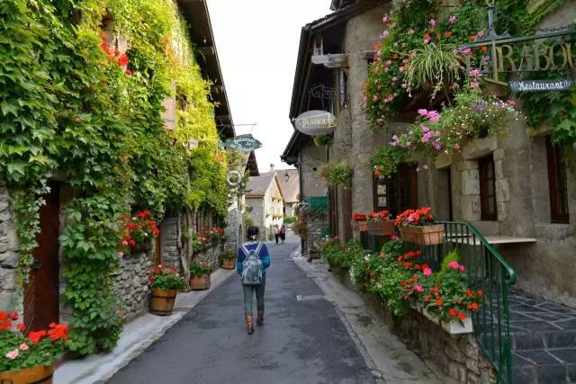 """四个最美的法国小镇,我愿在此""""终了余生""""..._9"""
