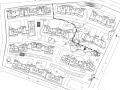 澳丽生态花园居住区全套景观设计施工图