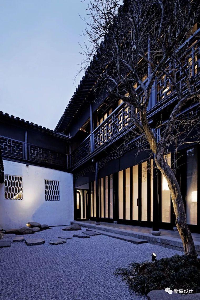 中国最美50家民宿院子_73