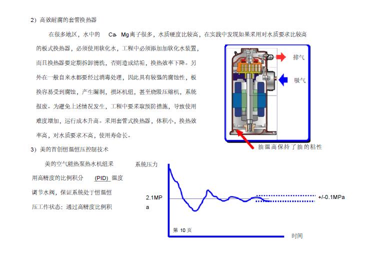 空气源热泵热水系统安装方案(43页)