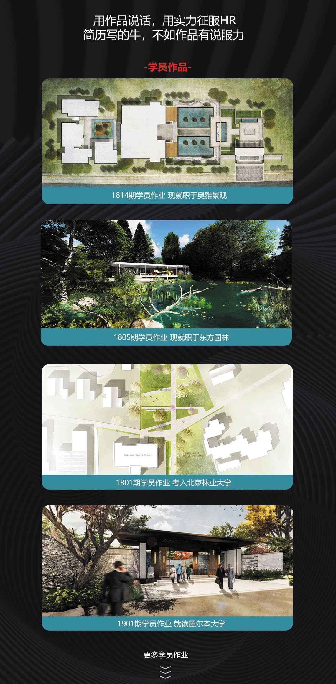 景观建模教程