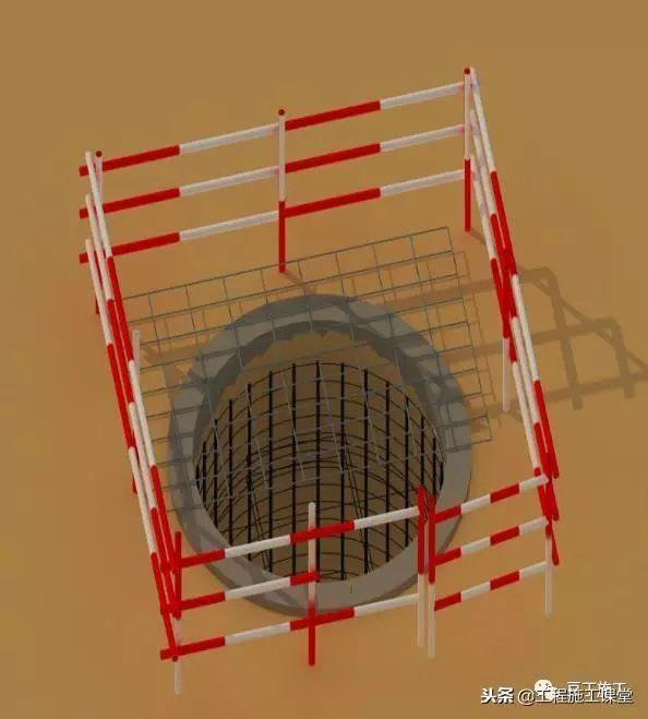 想了解超深人工挖孔桩施工和普通桩的区别吗?十分钟就让你学到!