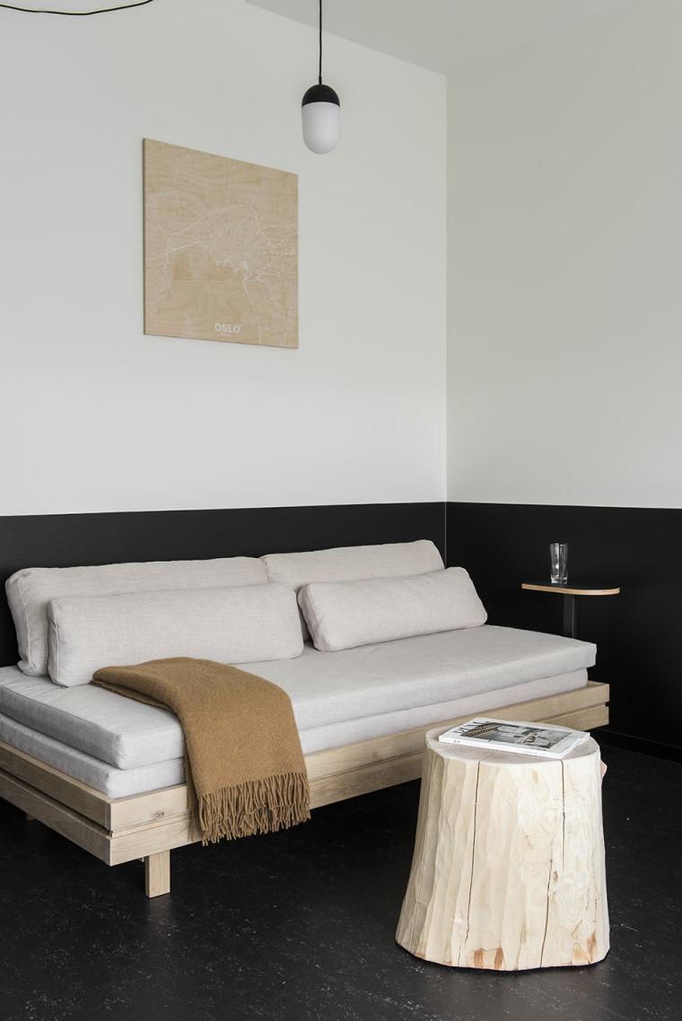 挪威Oslo公寓式酒店-3