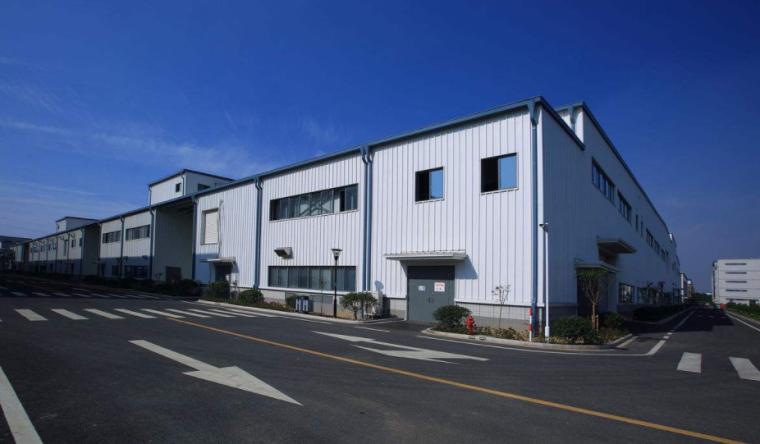 海工装备厂房及辅房给排水工程专项施工方案