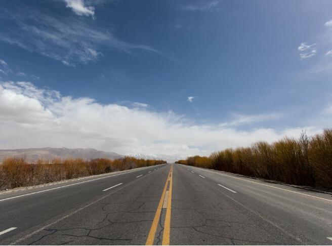 [山东]农村公路安全生命防护工程监理规划(93页)
