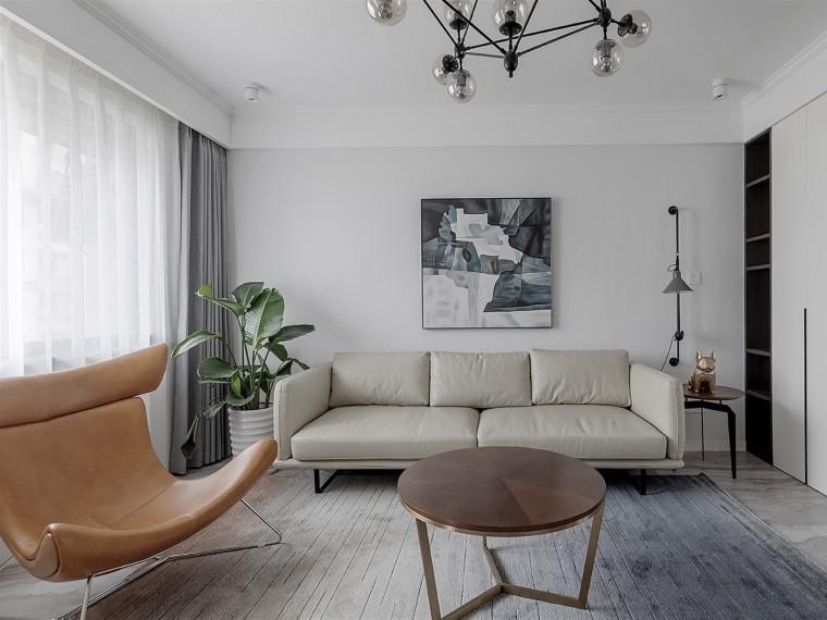 160m²北欧风格的住宅