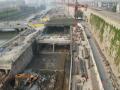 城市地下管道顶进施工与修复新技术(63页)