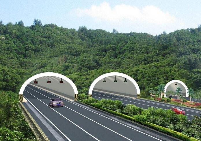 [江西]隧道工程监理质量控制手册(805页,详细)
