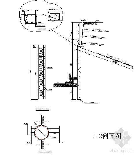 北京某医院高层病房楼施工组织设计