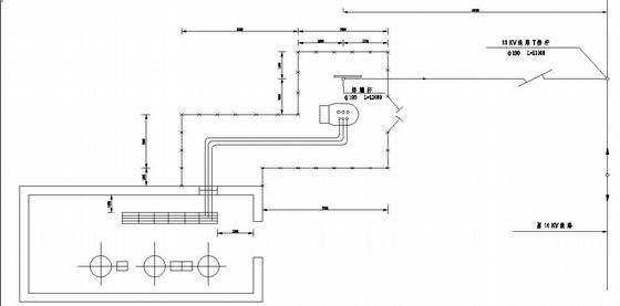 黑龙江省某农场灌溉泵站电气设计