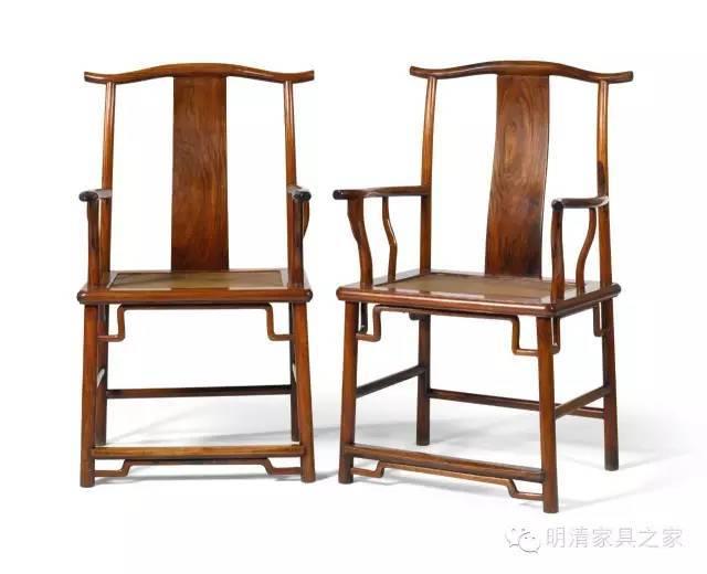 明式家具设计的审美特征