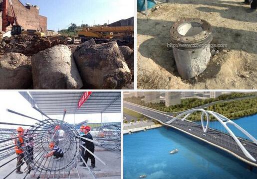 河北桥梁桩基础施工标准化技术要求