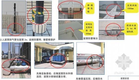 建筑工程施工质量标准化图册(23项工程)