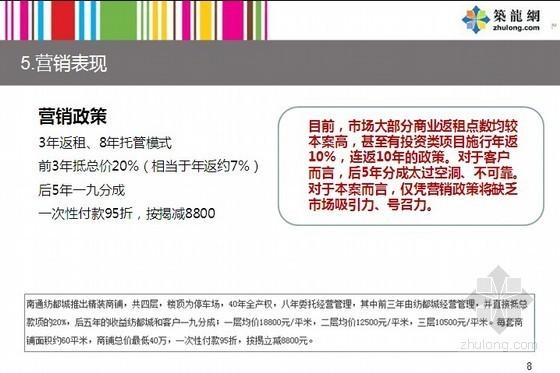 [南通]城市综合体房地产营销推广提案报告(54页)
