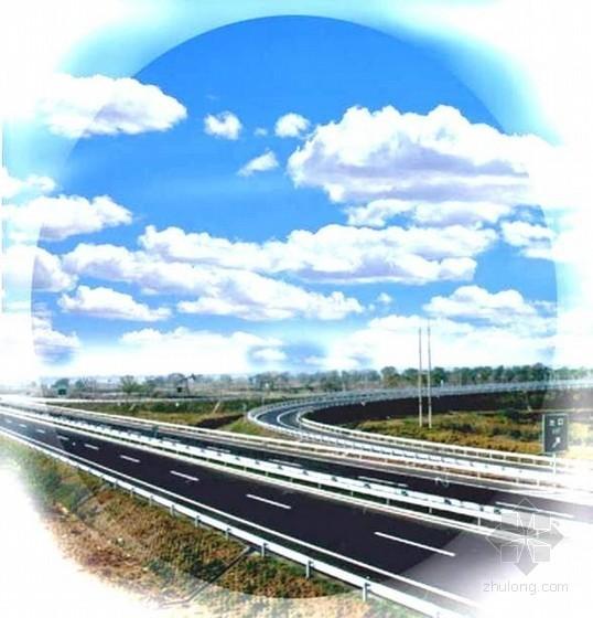 [山东]市政道路施工组织设计(投标)
