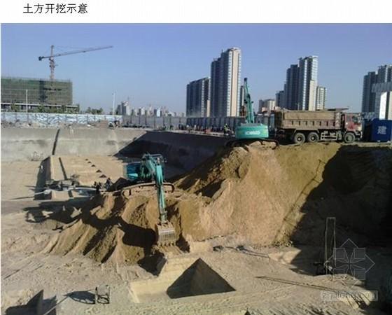 [河北]高层办公楼土建、装修工程施工组织设计(316页)
