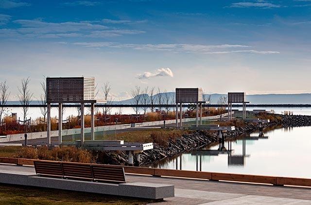 加拿大亚瑟王子码头公园景观设计_6