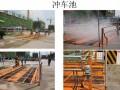 建筑工程安全文明施工标准化工地观摩图片