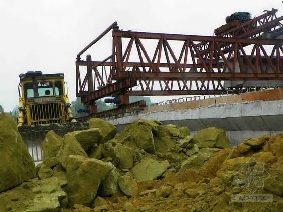 [湖南]高速公路台背回填专项施工方案
