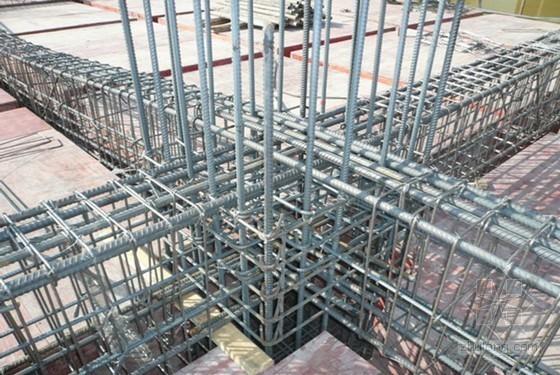 [上海]高层综合楼样板引路专项施工方案