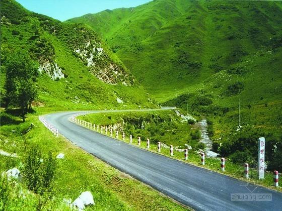 农村公路道路硬化及补修工程施工组织设计