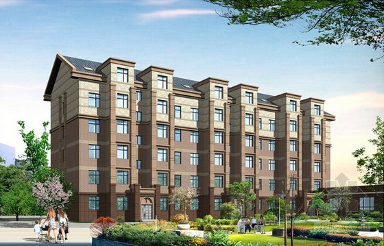 [深圳]小高层住宅外墙帷幕工程施工合同(35页)