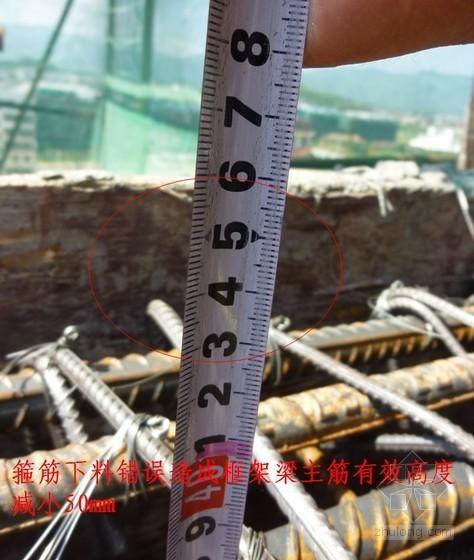 建筑工程结构实体质量监管问题剖析(多图)