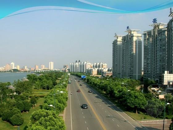 [PPT]市政公路工程创优情况汇报总结