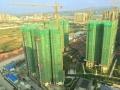 [工程实录]河源雅居乐花园二期高层住宅施工实录