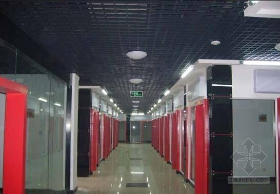 [北京]某地下商场电气工程监理实施细则
