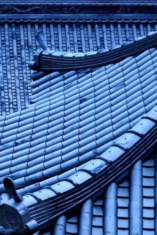 屋顶上的创意丨瓦片_15