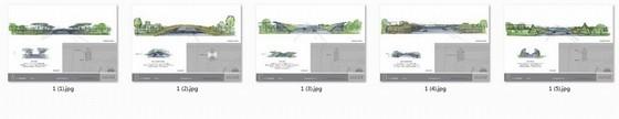 [北京]农业生态谷入口详细设计方案(日本设计院)-缩略图