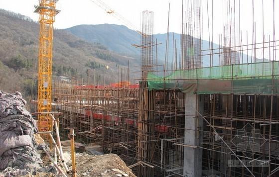 [安徽]大型建筑施工企业工程项目施工管理手册(229页 图表齐全)