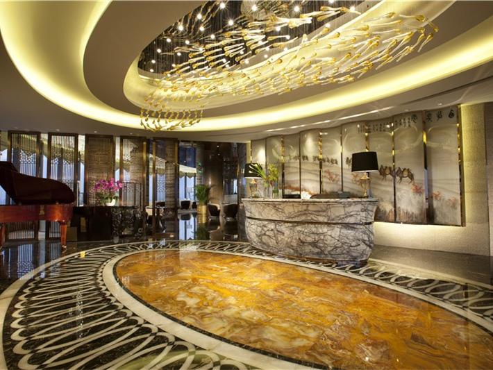西安皇冠假日酒店-西安皇冠假日酒店第1张图片
