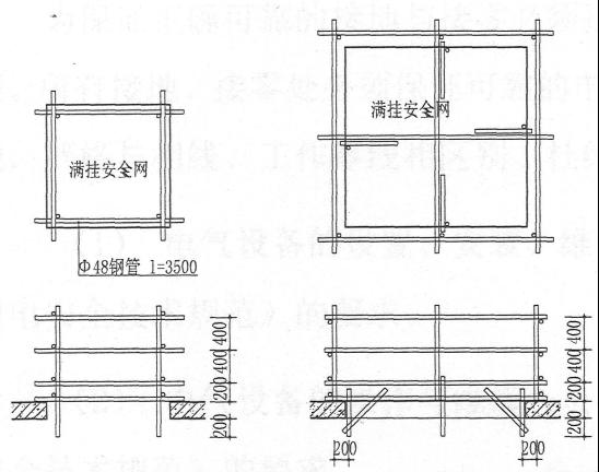 医院大楼二次装修工程施工组织设计(99页,含施工工艺)_3