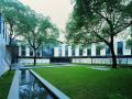[浙江]中式风情山水田园旅游度假酒店景观设计全套施工图(附实景图)