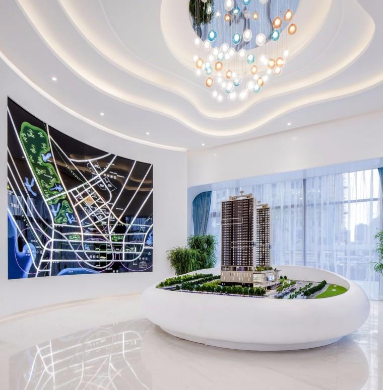 深圳和公馆营销中心