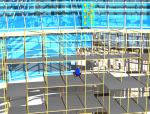 武汉绿地中心主塔外幕墙工程施工组织设计297页(单元幕墙系统、...