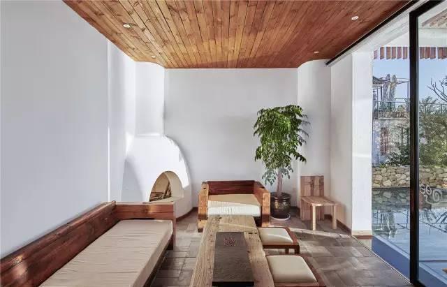 中国最美40家——设计型民宿酒店集合_128