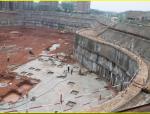 综合楼工程全国第四批绿色施工示范工程汇报材料