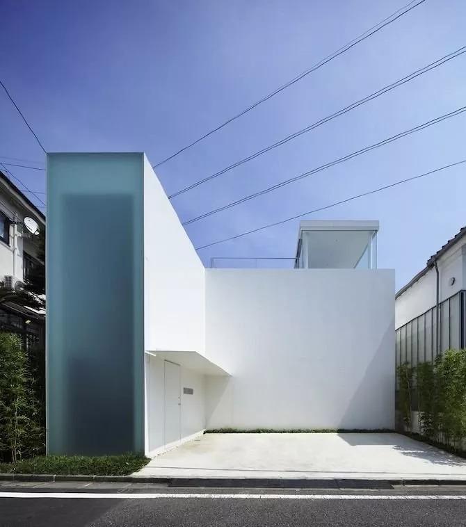 建筑虽然→小,却→百看不厌!_3