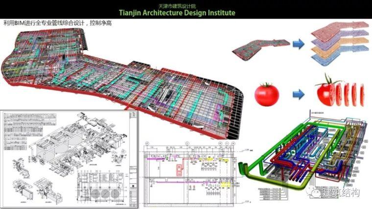 """BIM正向设计实现绿色建筑""""零能耗""""_23"""