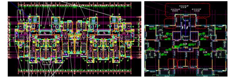 知名企业拉片式铝模板工程专项施工方案(共75页)