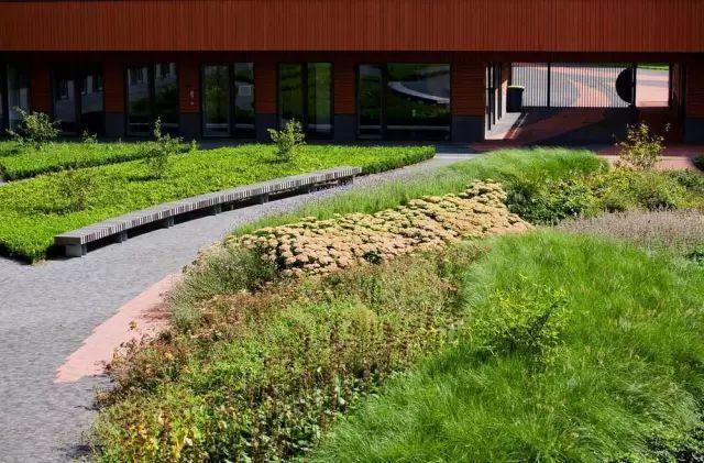 你知道养老社区景观么?该如何设计养老社区景观呢