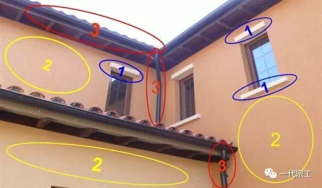 主体、装饰装修工程建筑施工优秀案例集锦_56