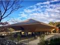 [分享]禅庭信步,秋天的另一种打开方式 中日寺院景观