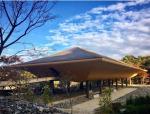 禅庭信步,秋天的另一种打开方式 | 中日寺院景观