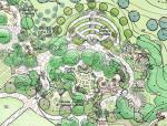 [美国]美国莽山儿童森林公园全套景观概念性设(PDF+61页)