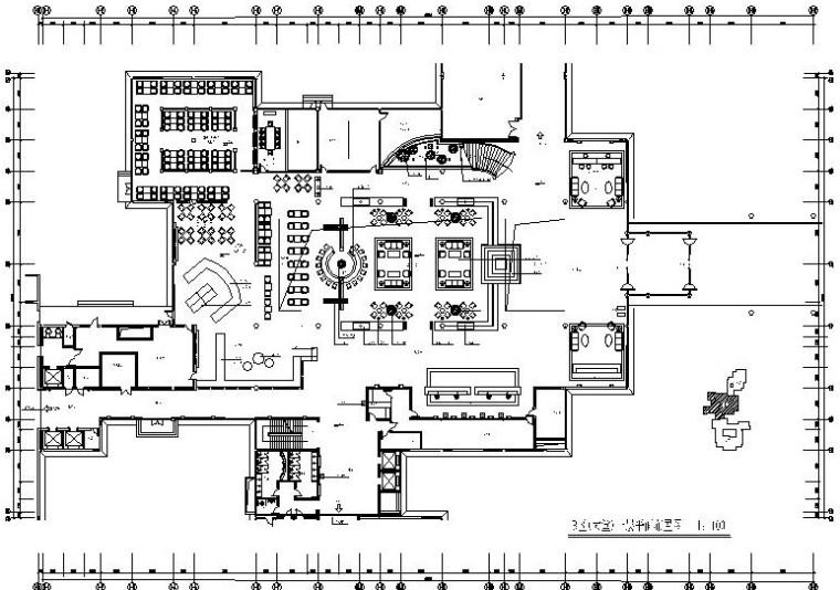 [绍兴]五星级园林大酒店全套施工图设计(附实景照片)