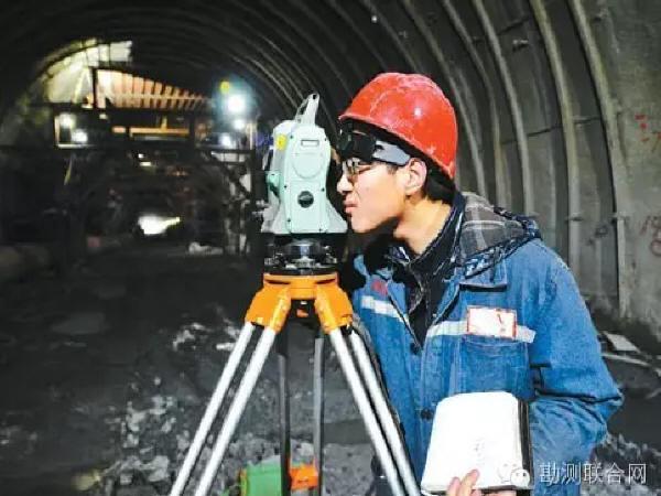隧道工程测量方案设计中的关键问题和对策
